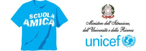 UNICEF - Scuola Amica